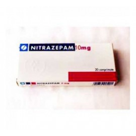 Buy Nitrazepam Tablets