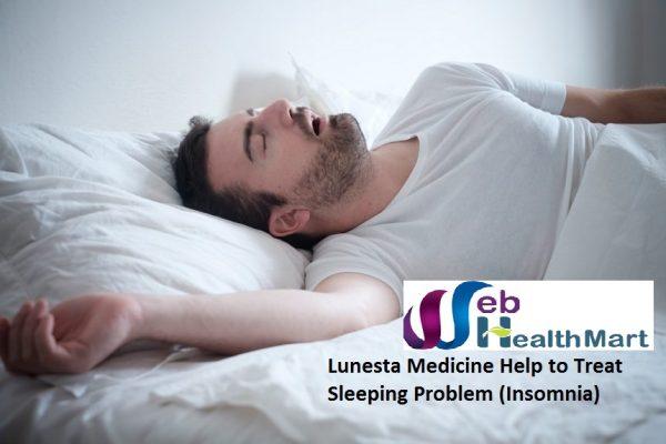 Buy Lunesta Online