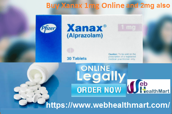 Alprazolam For Sale