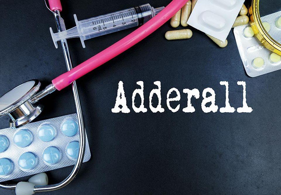 Order Adderall Online