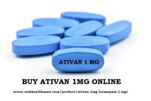 buy ativan 1mg online order